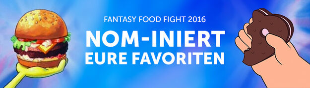 Wikia Fantasy Food Fight 2016
