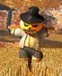 MHX Pumpkin