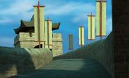 MHK4 Chinesische Mauer Peking