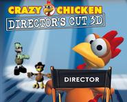 Moorhuhn Directors Cut 3D