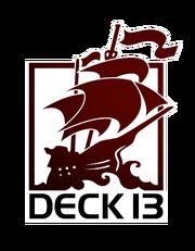Logo Deck13