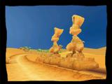 Ägypten (Moorhuhn-Kart-2-Strecke)