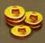 MHTC Münzen
