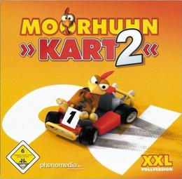 MoorhuhnKart2-okładka