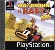 Moorhuhn Kart PS1