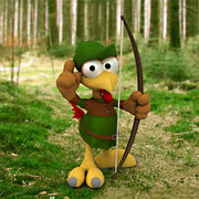 Robin Moor
