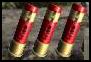 Schrotflintenmunition