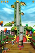 Moorhuhn Jahrmarkt Party DS Screenshot 2