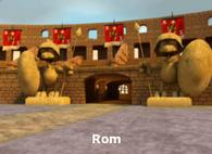 Rom MHK3