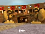 Rom (Strecke)