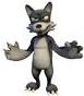 Wolf DvS