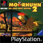 Moorhuhn 2 PS1