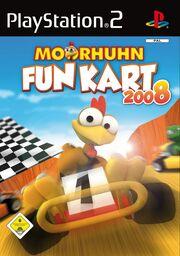 Moorhuhn-Fun-Cart-2008-Cover