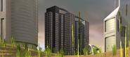 MHK4 Skyline Dubai