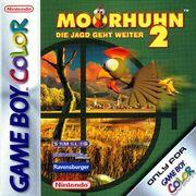 Moorhuhn 2 GBC