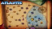 Atlantis karte