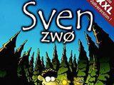 Sven Zwø