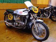 Jawa 600ccm 1962 2