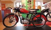 Diesella moped