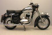 Jawa 353 250 cc 1958