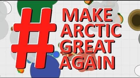 MOPE.IO MakeArcticGreatAgain MOVEMENT ARCTIC BUFF COMING SOON TEASER 5