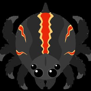Queen Blackwidow