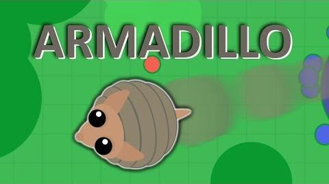 MOPE.IO *NEW* Armadillo JOINS MOPE DesertUpdate TEASER 63