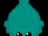 Potwór z Mórz