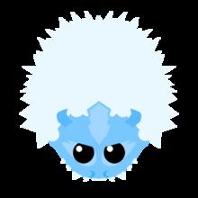 Arctic Monster