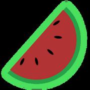 WatermelonSlice e