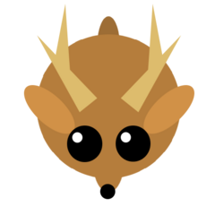 The Deer.