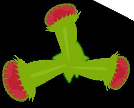 Venus Fly Trap | Mope io Wiki | FANDOM powered by Wikia