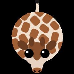 Former Giraffe design.