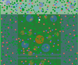 Map mope.io