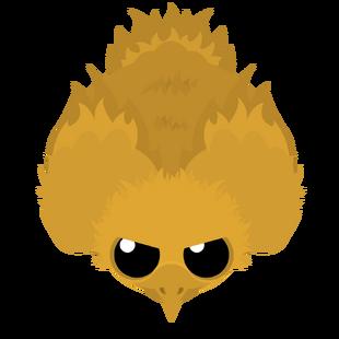 Scrapped Golden Phoenix
