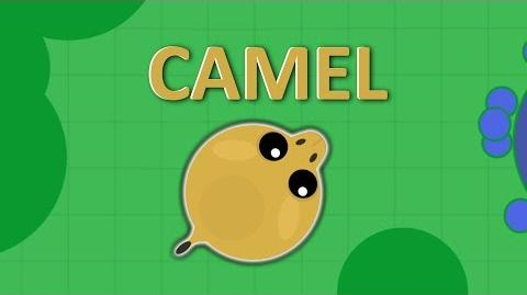 MOPE.IO *NEW* Camel ARRIVES IN MOPE DesertUpdate TEASER 68
