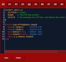 MopeSV ScriptMgr-0