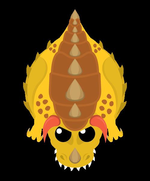Dinomonster