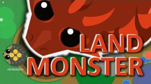 MOPE.IO LAND MONSTER THE EPIC CHALLENGER EXPERIMENTAL