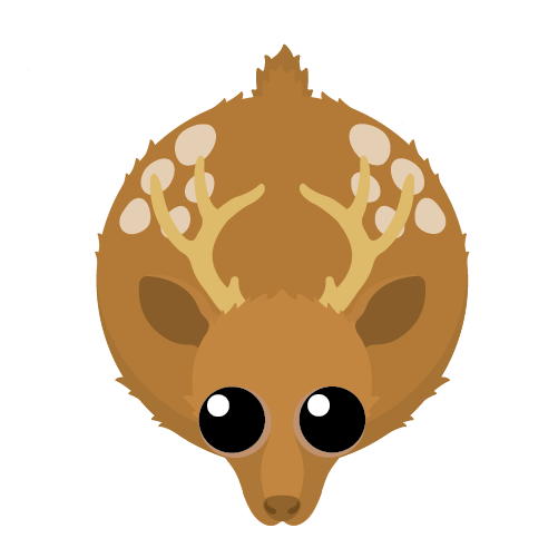 Deer   Mope.io Wiki   Fandom