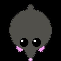 The Mole.