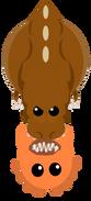 TrexKillOctopus
