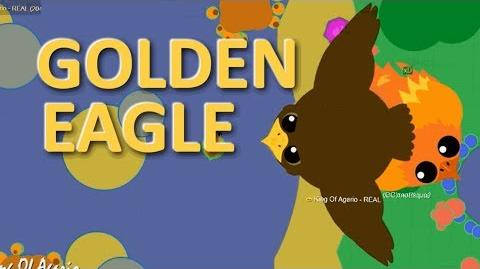 MOPE.IO GOLDEN EAGLE WildMope COMING SOON TEASER 47