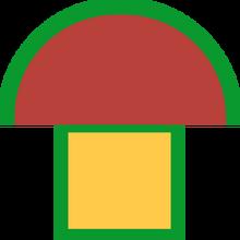HDRedshroom