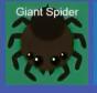 UnusedGiantSpider