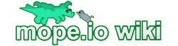 Mope.io Wikia