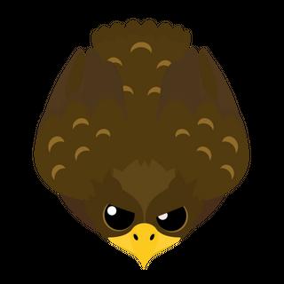 Scrapped Eagle design.