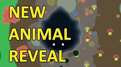 MOPE.IO NEW ANIMAL REVEAL TEASER