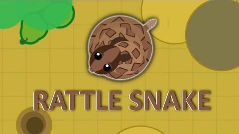 MOPE.IO MOST DANGEROUS RattleSnake RATTLES MOPE WORLD DesertUpdate TEASER 71