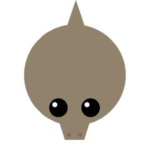 The Komodo Dragon.